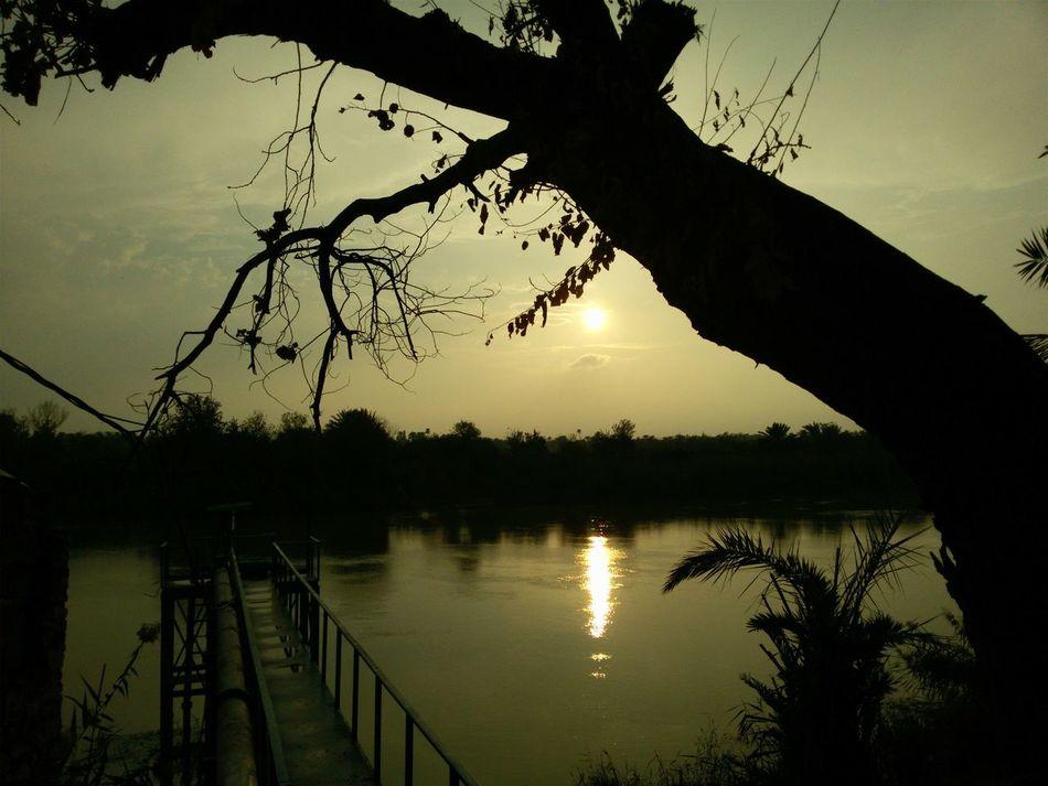 World EyeEm Best Shots First Eyeem Photo EyeEm Gallery Iraq_photo Alforat River