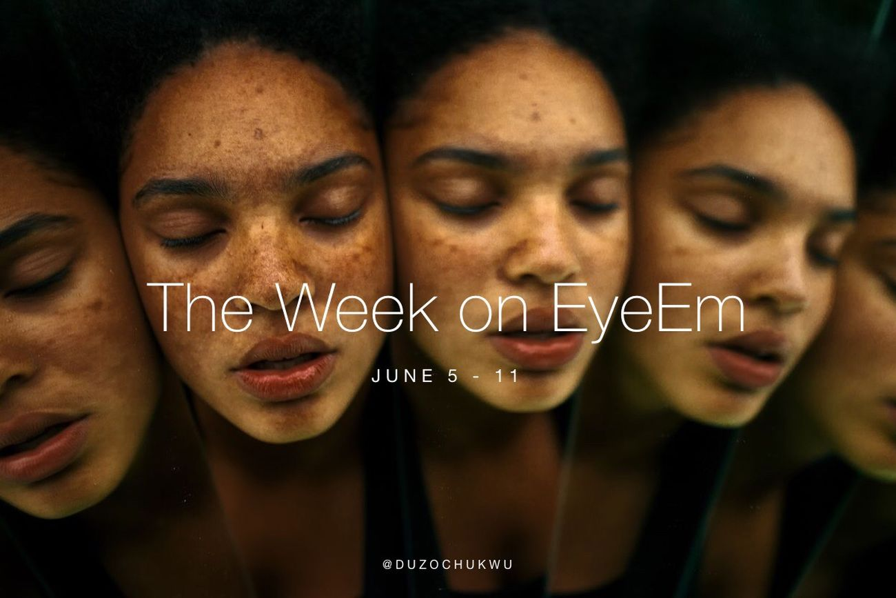 Your freshly curated crop of the week's photography highlights: https://www.eyeem.com/blog/?p=66394 ✨ The Week On EyeEm