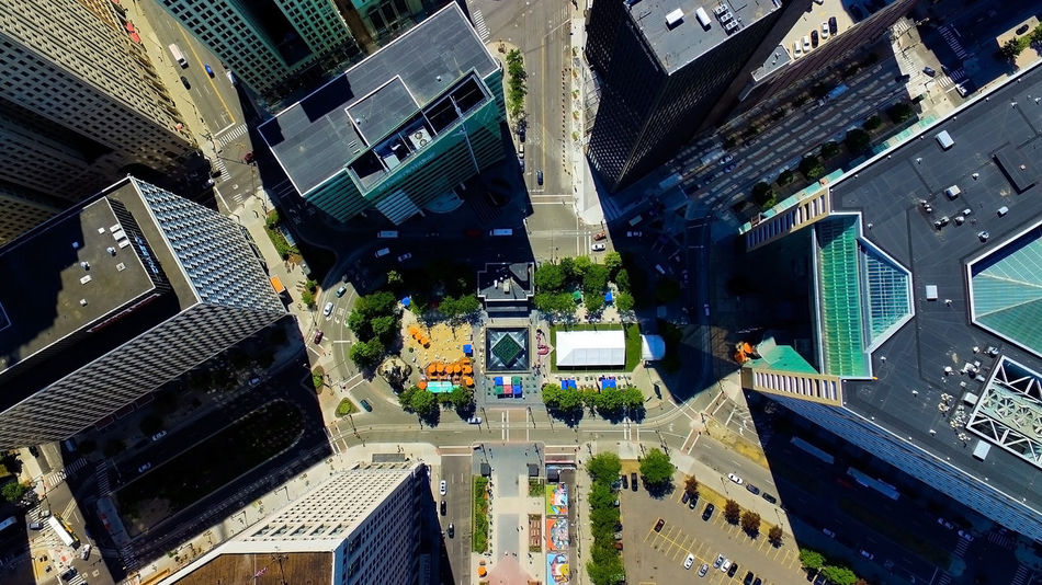 Beautiful stock photos of detroit, Cityscape, Detroit, Famous Place, Tourism