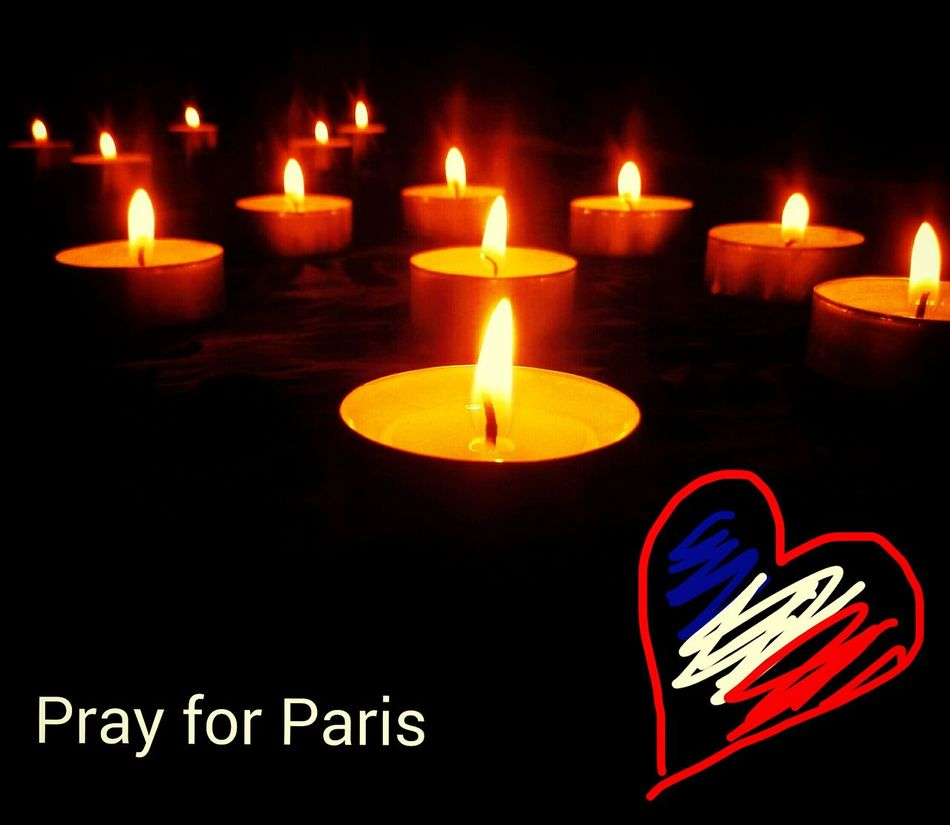 Prayforparis PrayForFrance Noterrorism Hello World