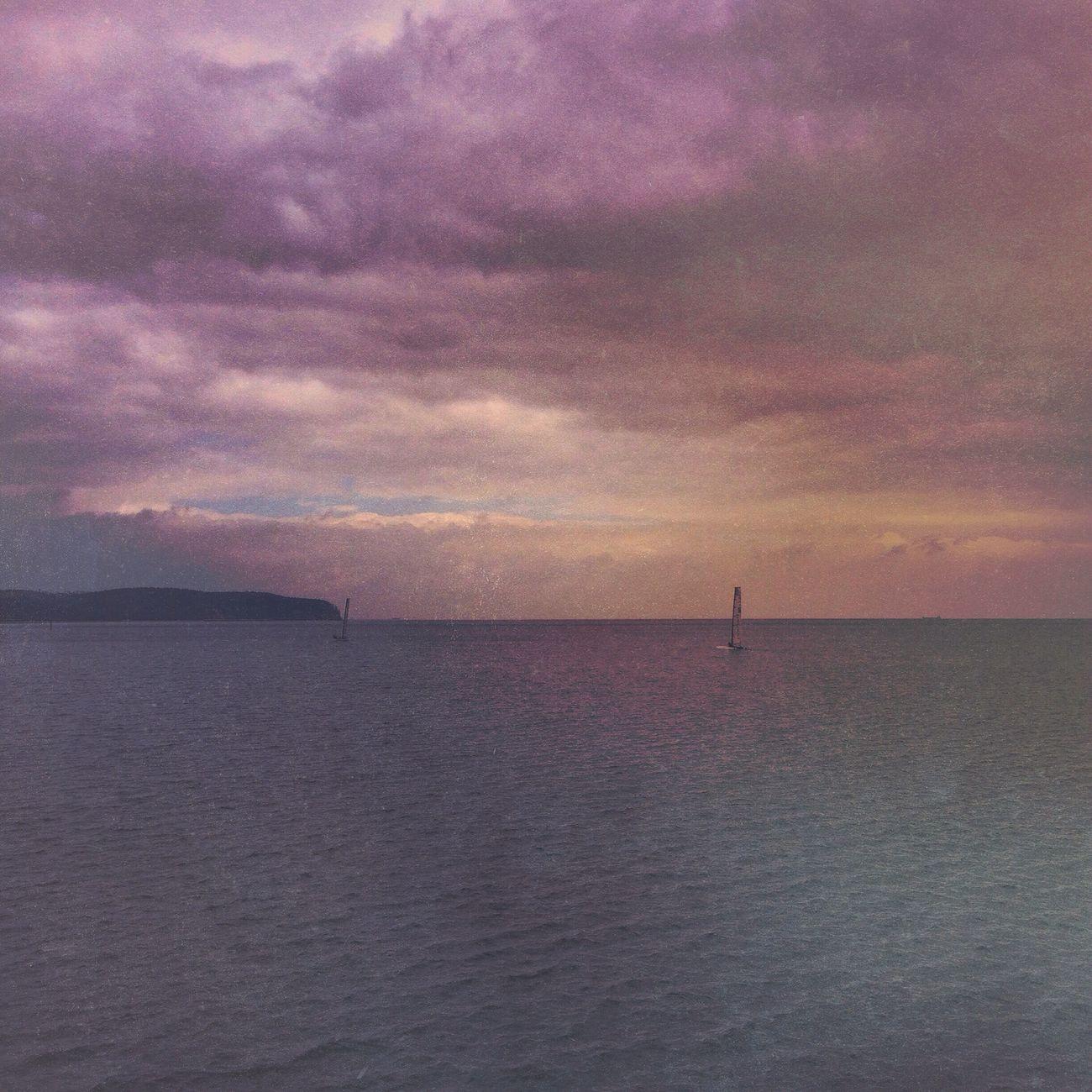 IPSMinimalism Sea
