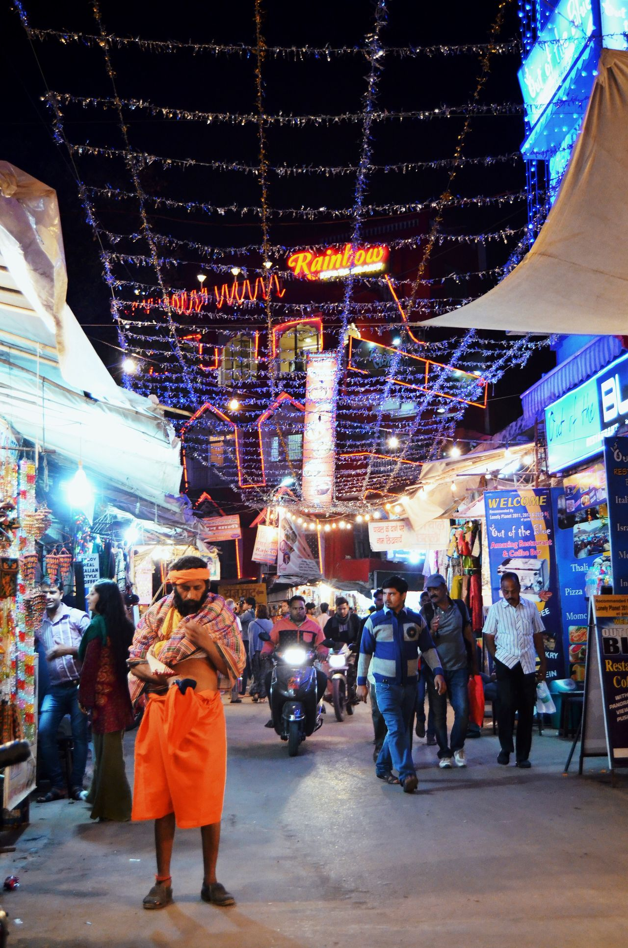 Illuminated Outdoors Street Photography Lifestyles People And Places New Talents New Talent This Week Bestsellers India