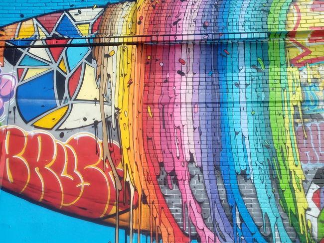 Rouen street art