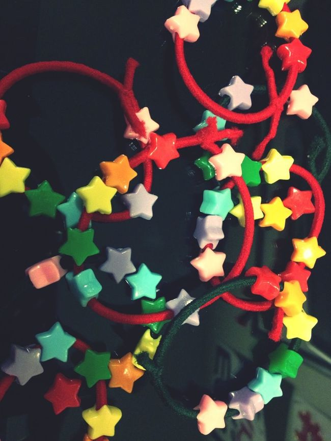 Bracelets For My 2022 Girls Futsal Team!