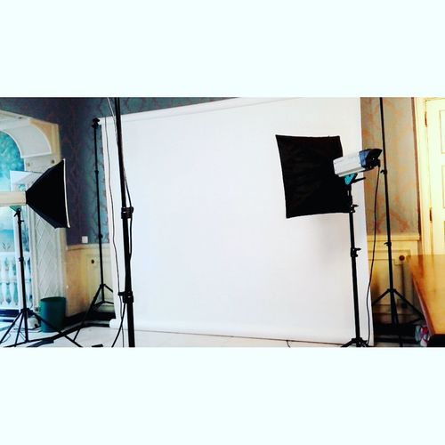 Bevarelaphotography Studio Photoshoot Ilumination White Black Studioday
