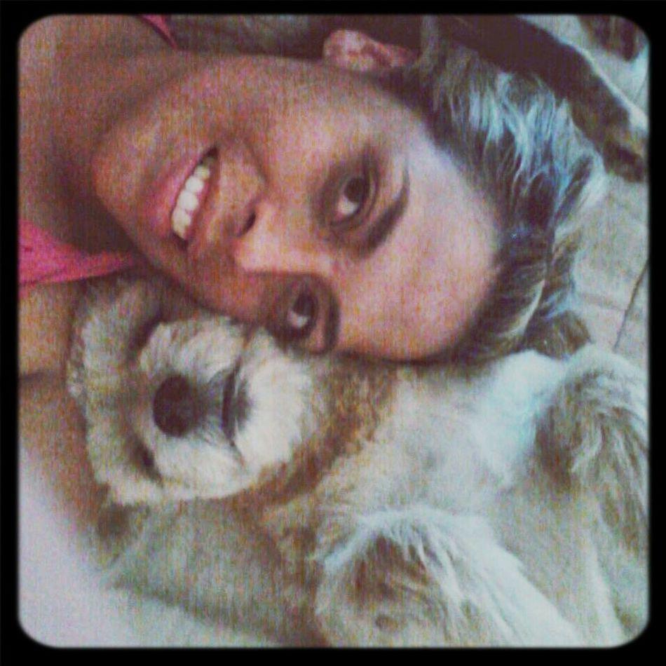 Amor demais! DogLove Doglife Lovejuanito