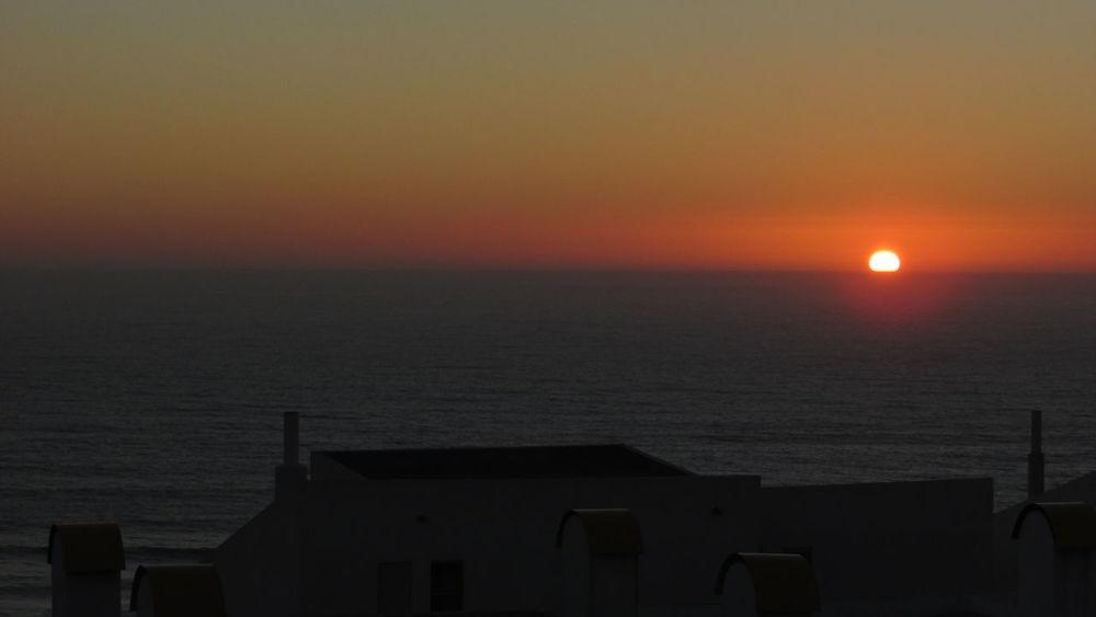 Enjoying The View Amazing Sunset Simple Photography EyeEm Best Shots Miss This  Portugal Ericeira Beautiful Perfect Summer Feeling Nostalgic Lovetheview Original Saudades