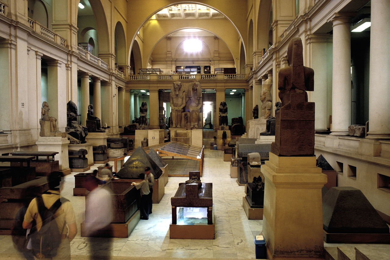 Antiques Antiquities Architecture Egyptian Antiques Egyptian Antiquities Egyptian Museum Illuminated Indoors  Museum Museum Of Cairo Museum Of Egyptian Antiquities No People Pharaonic Pharaonic Antiques Pharaonic Antiquities Pharaonic Civilization Statues Tourism
