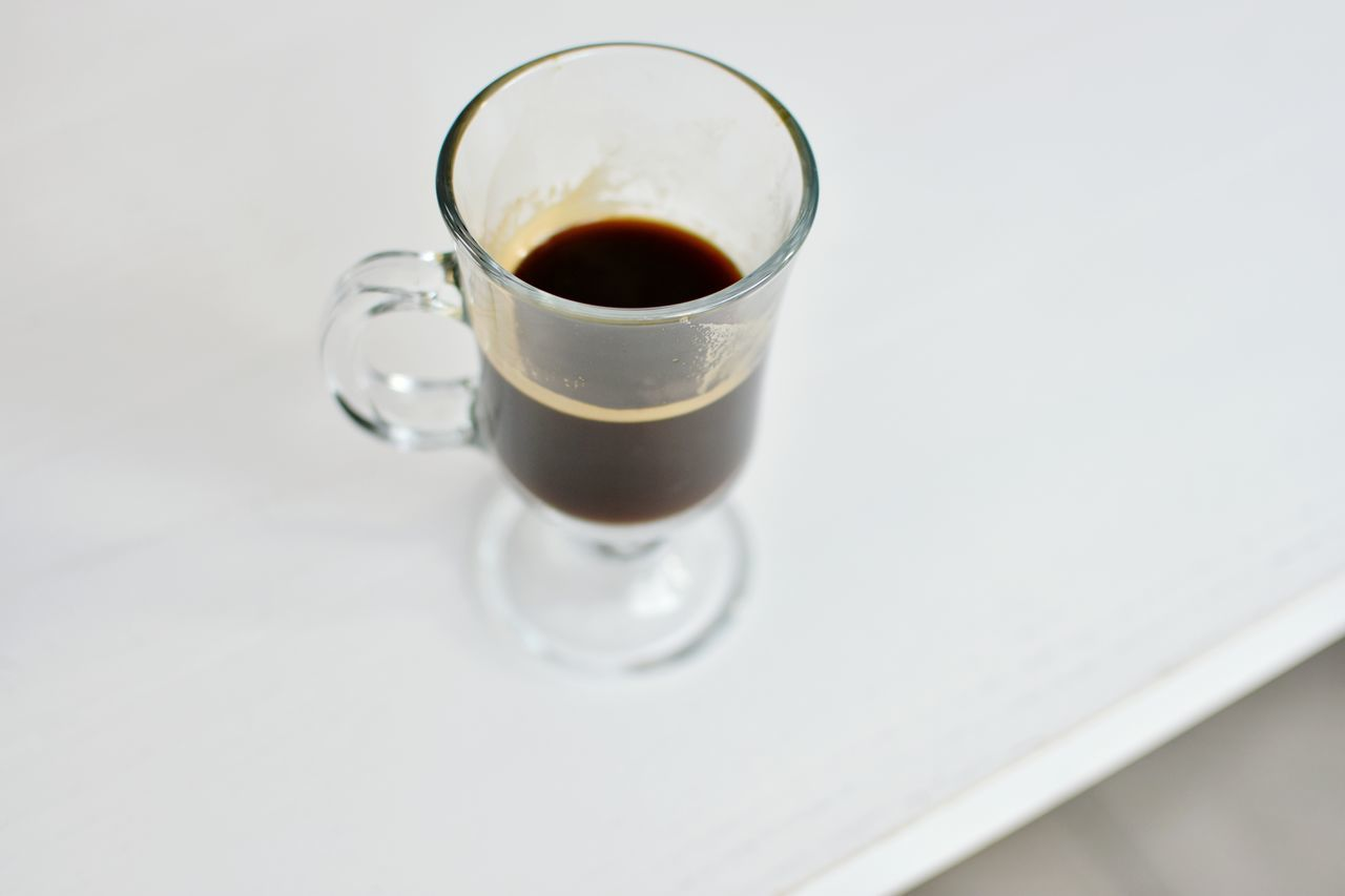 Drink Refreshment Food And Drink Coffee Cup Still Life Freshness Coffee - Drink High Angle View Hot Drink Non-alcoholic Beverage Serving Size No People Ready-to-eat Whitetable Coffee Time Coffee Cafe Freshness Latte Food And Drink Irish Coffee