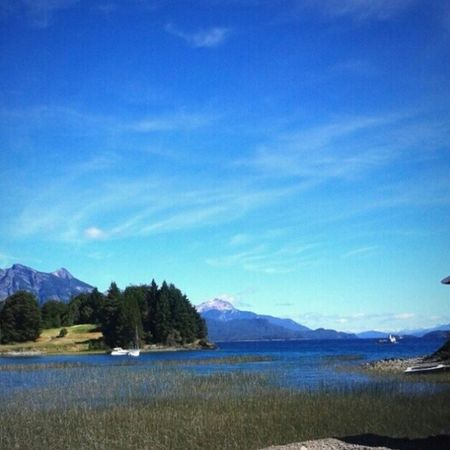 The Great Outdoors With Adobe Skay Blue Puerto Pañuelo Bariloche Argentina Argentina Photography Like It ♡