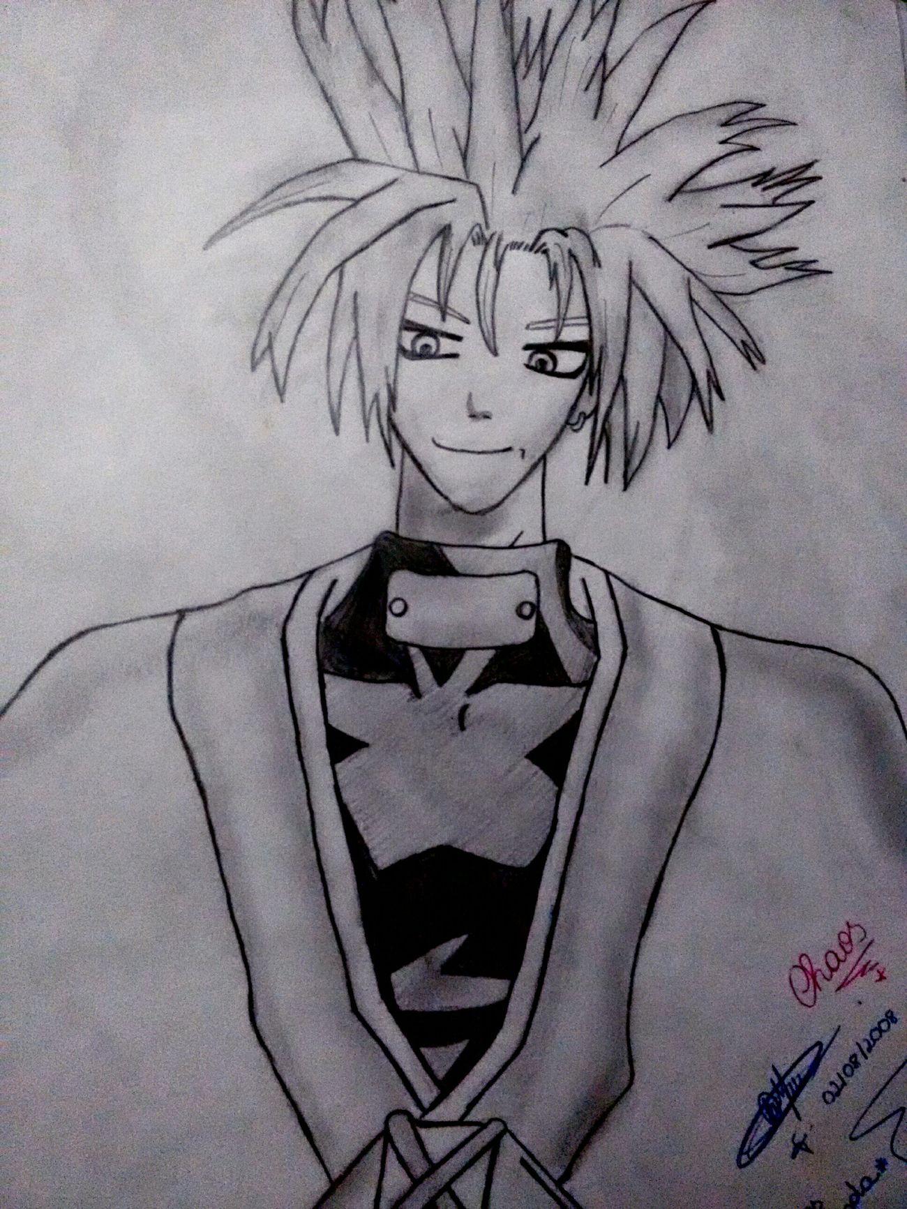 Drawing Black & White Dibujo Anime Art Artistic LM_colection Ragnarok Desenho Graphite