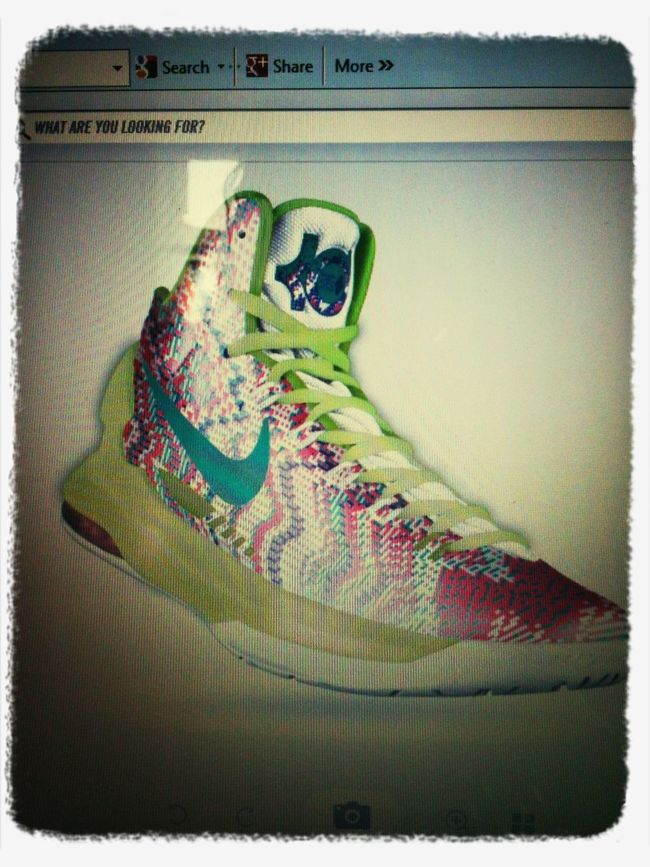 The KD's Im Getting