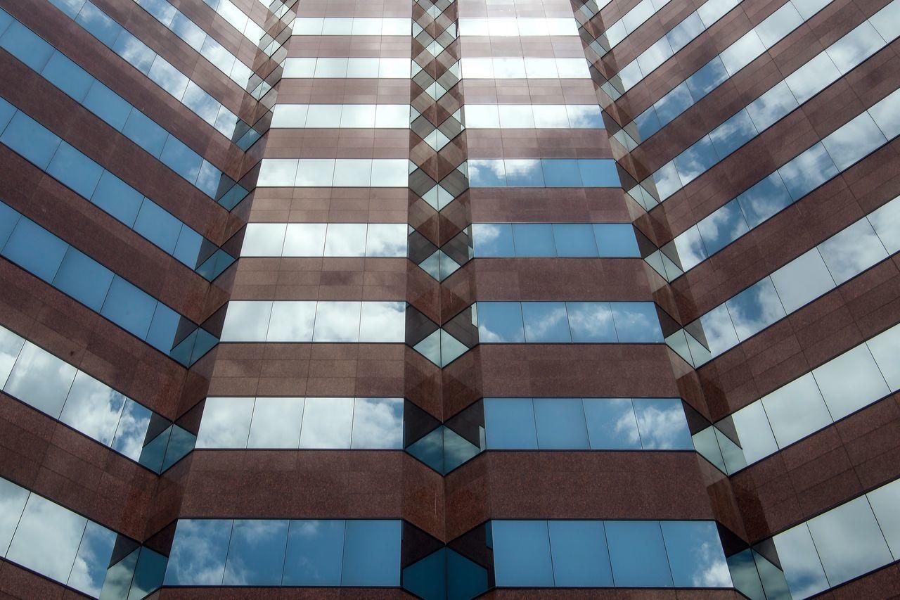 Fine Art Photography EyeEmGalley The Architect - 2016 EyeEm Awards Architecture Urban Geometry Symmetry Pattern Lines Building City Skyscraper