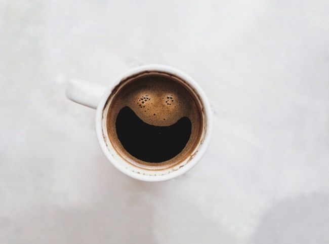 smile coffee in the morning Best  Best Drink Ever Drink Coffee Espresso Mocha ASIA Best EyeEm Shot Best Of EyeEm Drink Food And Drink Coffee - Drink Refreshment No People Indoors  Tea - Hot Drink Close-up Freshness Day EyeEmNewHere