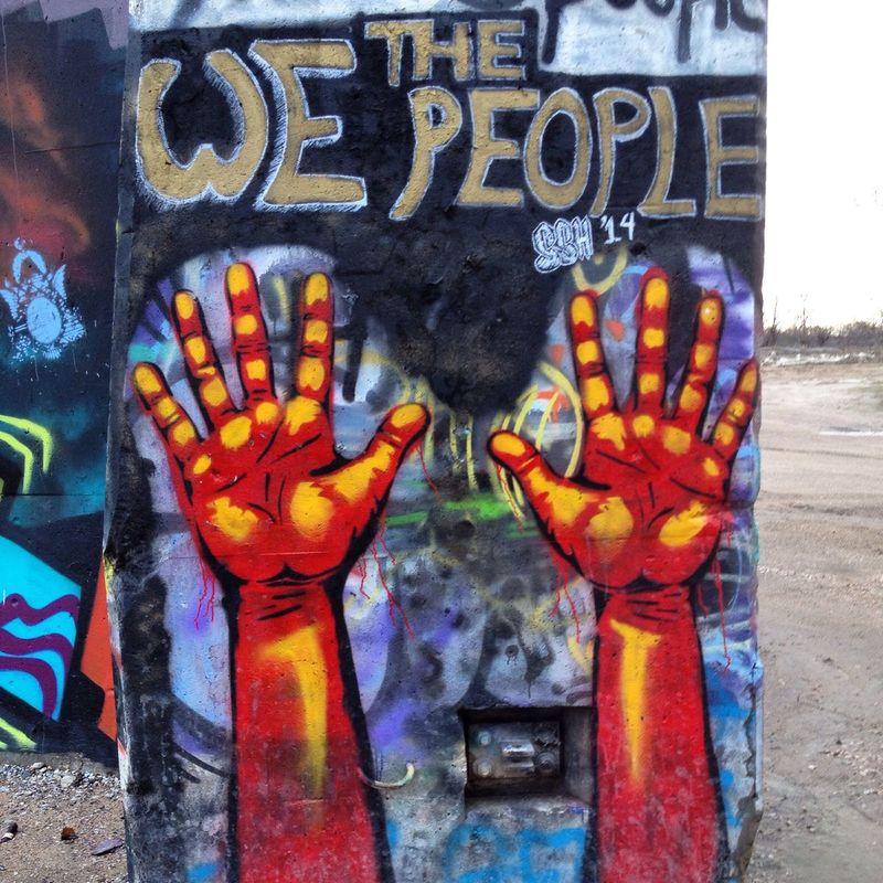 Graffiti St. Louis Art