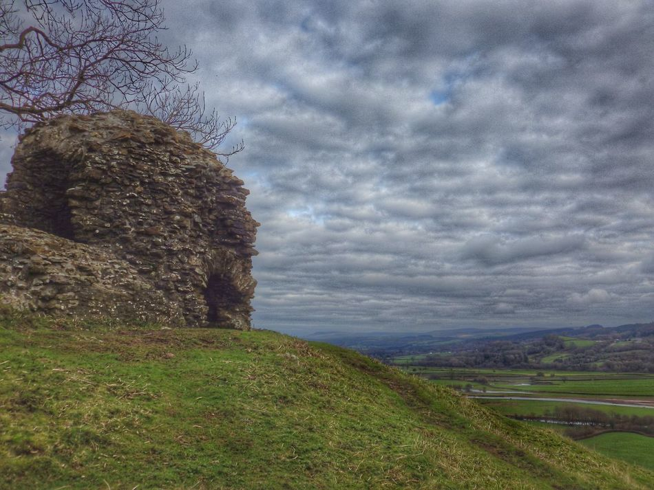 Wales Landscape Photography Nature Rocks Wall Natural Empty Places Alone