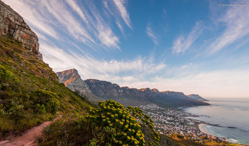 Miles Away Mountain Landscape Scenics Beauty In Nature No People Nature Outdoors Day Pic Of The Day Tourism Travel Sky Capetown South Africa Morning Aroundtheworld Layovers Fromwhereistand Trail Nikon Iamnikon Bestoftheday Africa EyeEmNewHere Long Goodbye