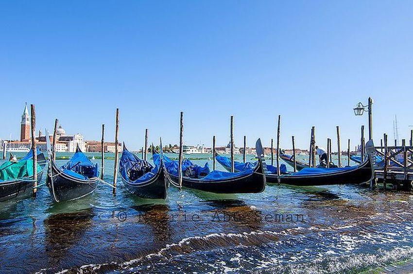 The Gondolas | Venice, Italy Travel Italy Venice Gondolas
