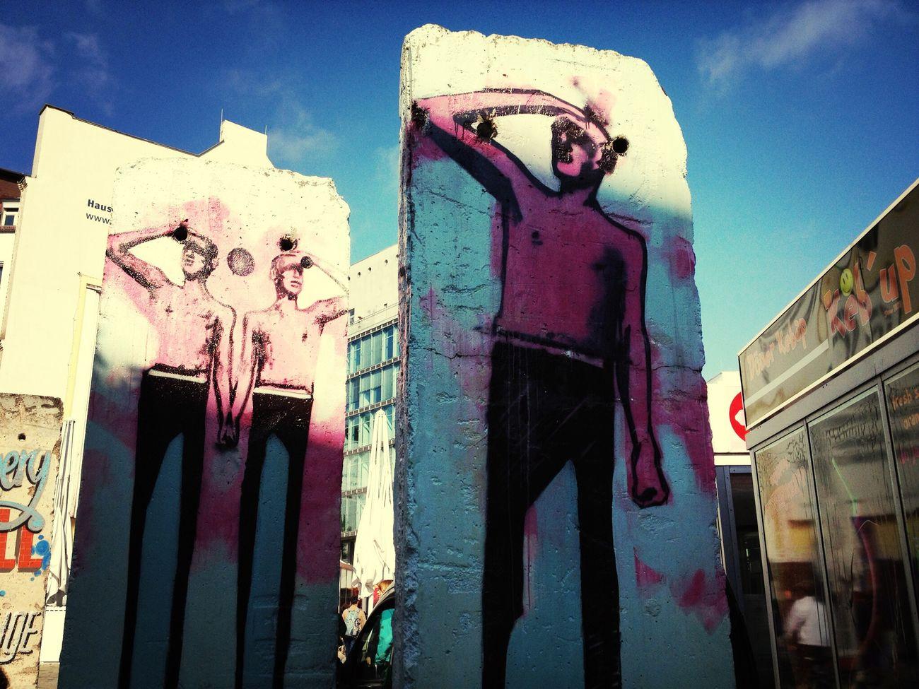 Berlin Sightseing Streetphotography