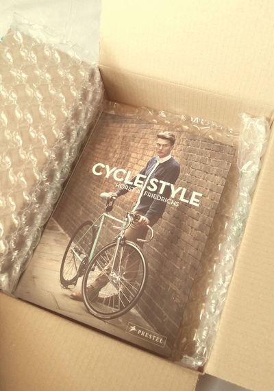 Cyclestyle Cycling Street Style