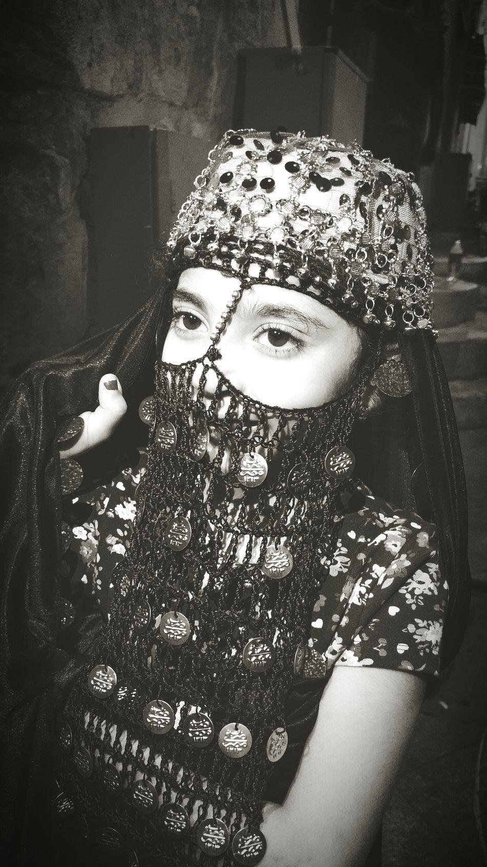 Arabian Girl Young Arabic Turkish Old Old Is Gold Black & White Cairo Egypt Egyptian Khan Al Khalili First Eyeem Photo