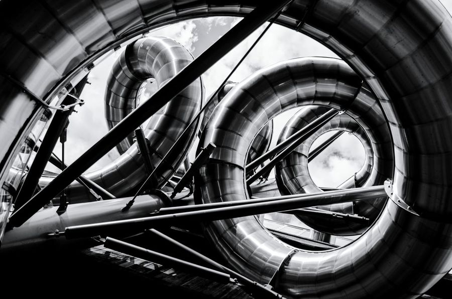 Hayward Gallery London Tubes Carsten Höller The Architect - 2015 EyeEm Awards Alucyart EyeEm Best Shots Nikon D5100  Nikonphotography