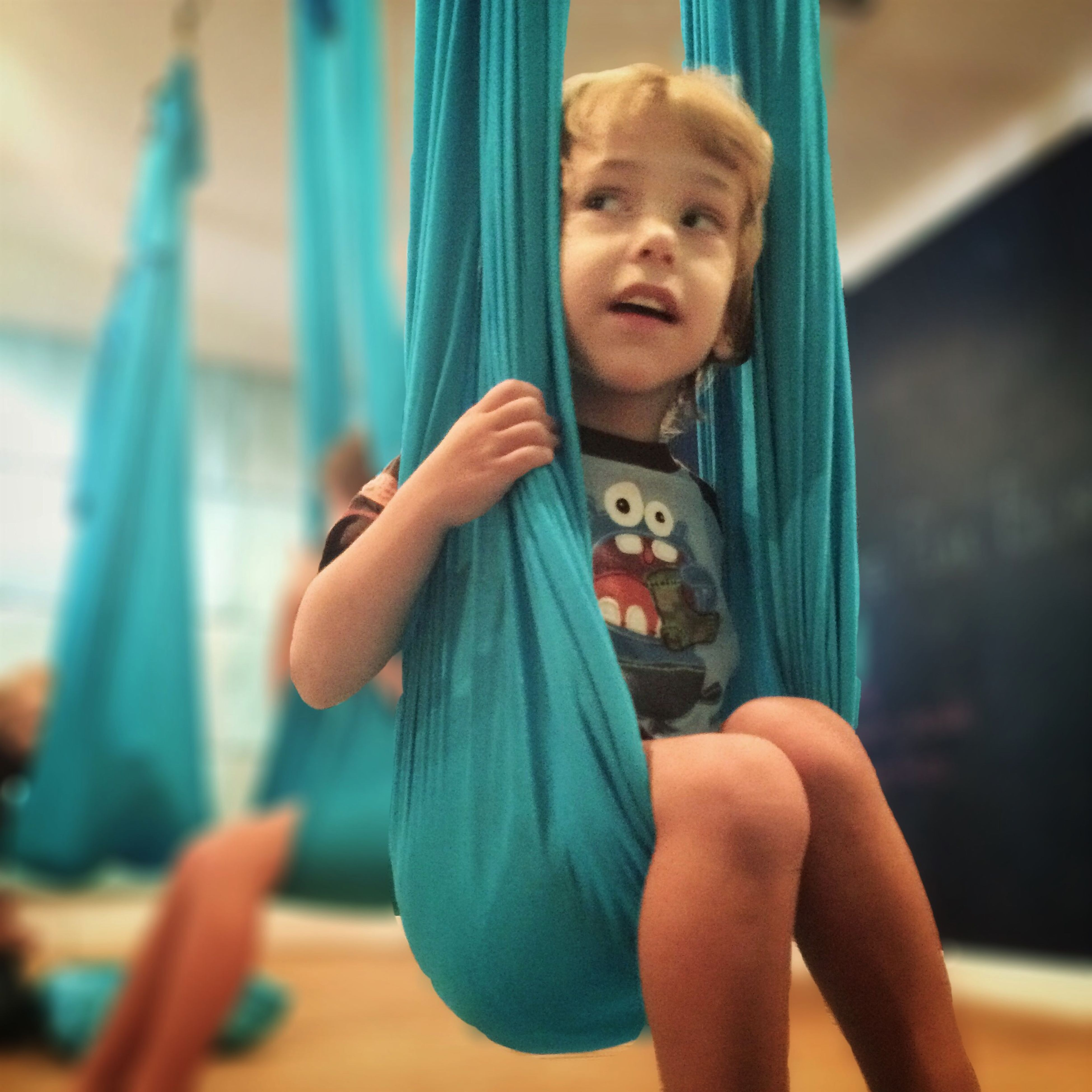 Aerial yoga time. IPhoneography Relaxing Hanging Out EyeEm Best Shots Enjoying Life Taking Photos Yoga Kids Austin Texas