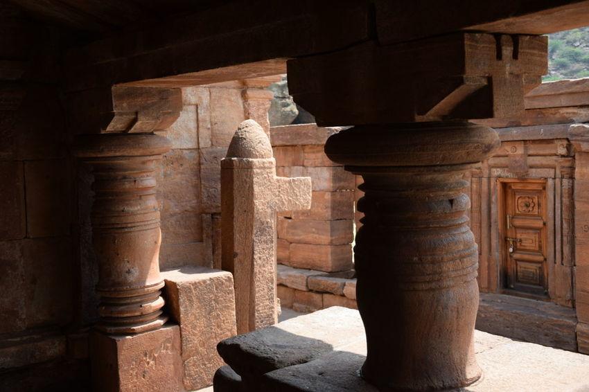 Here Belongs To Me Badami Travel Photography karnataka