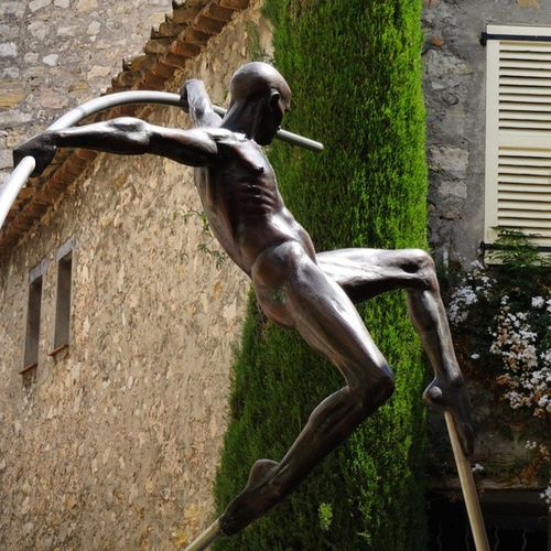 Street Art France Mougins Picasso Pablo Côteazur Instalike Instagood