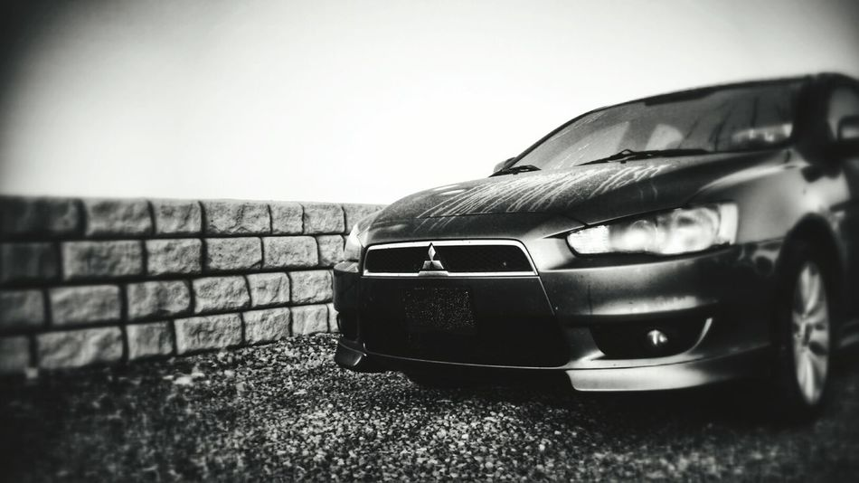 Morning Dew Car Porn Tunercars Black And White