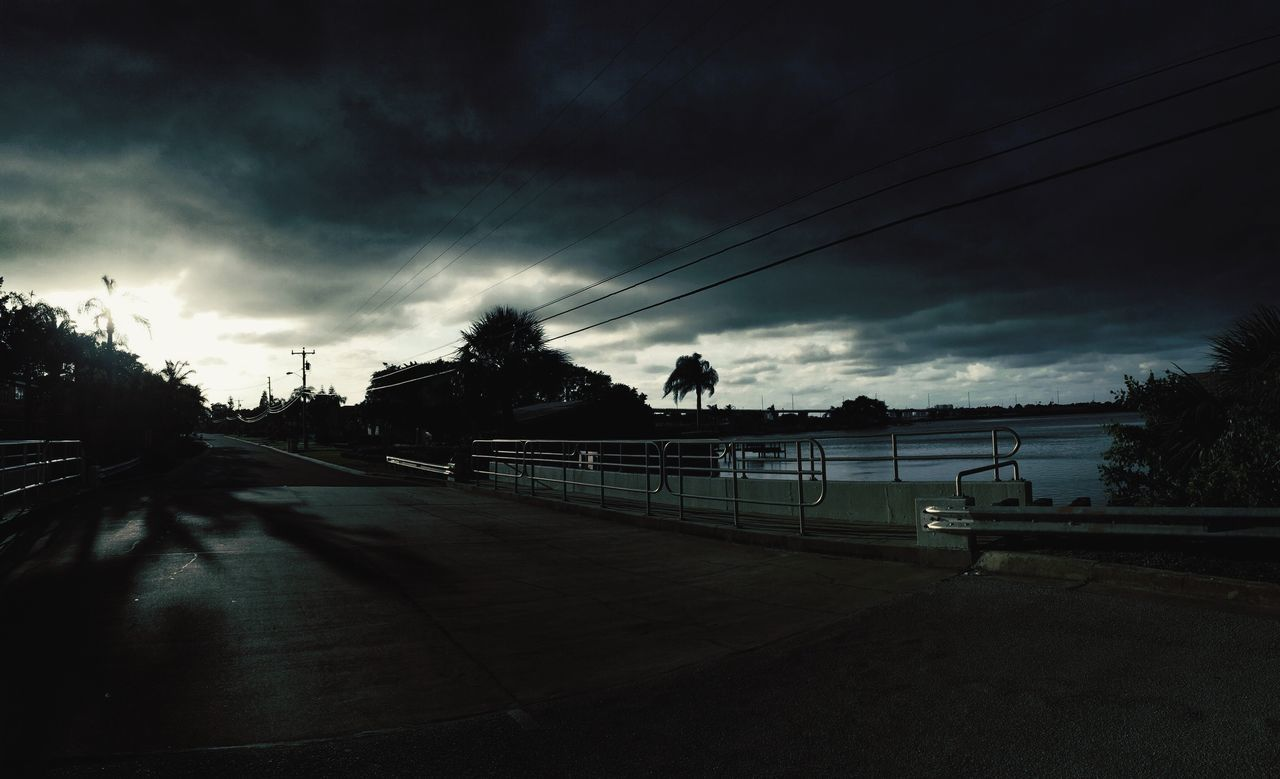 Your pain is mine now. Storm Rain Florida