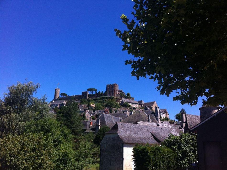 Villages Turenne Taking Photos Montagne