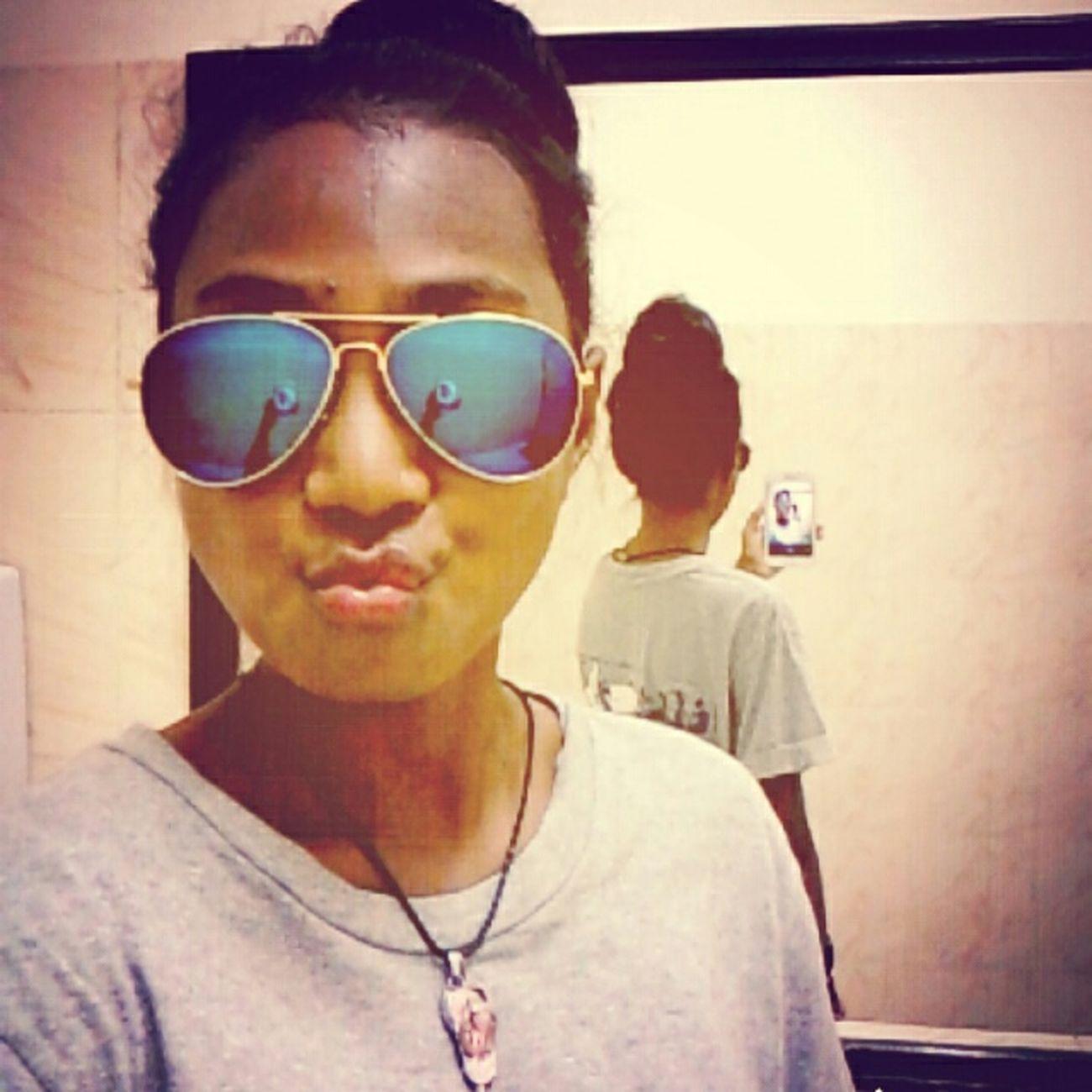 Selfie Portrait Miror Pic Sexylips #love<3