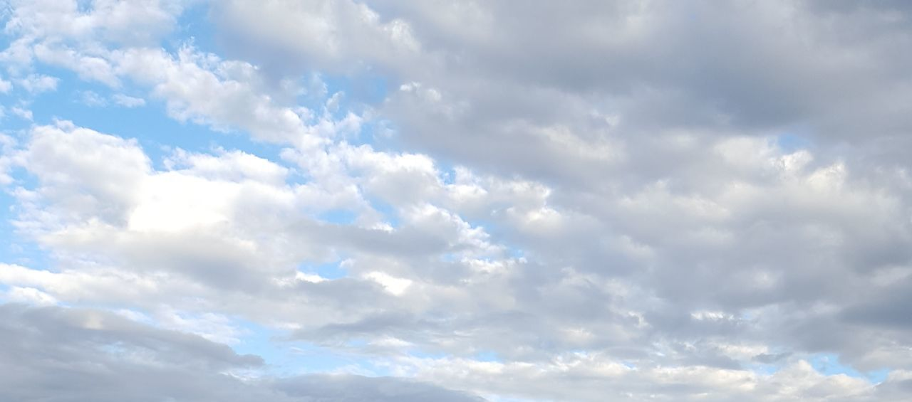 Backgrounds Beauty In Nature Cloud - Sky Cloudscape Nature No People Sky Sky Only