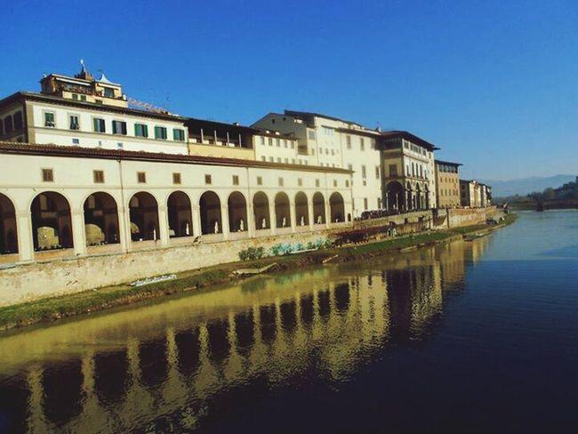 Firenze Vista Su Firenze Panorama In Firenze