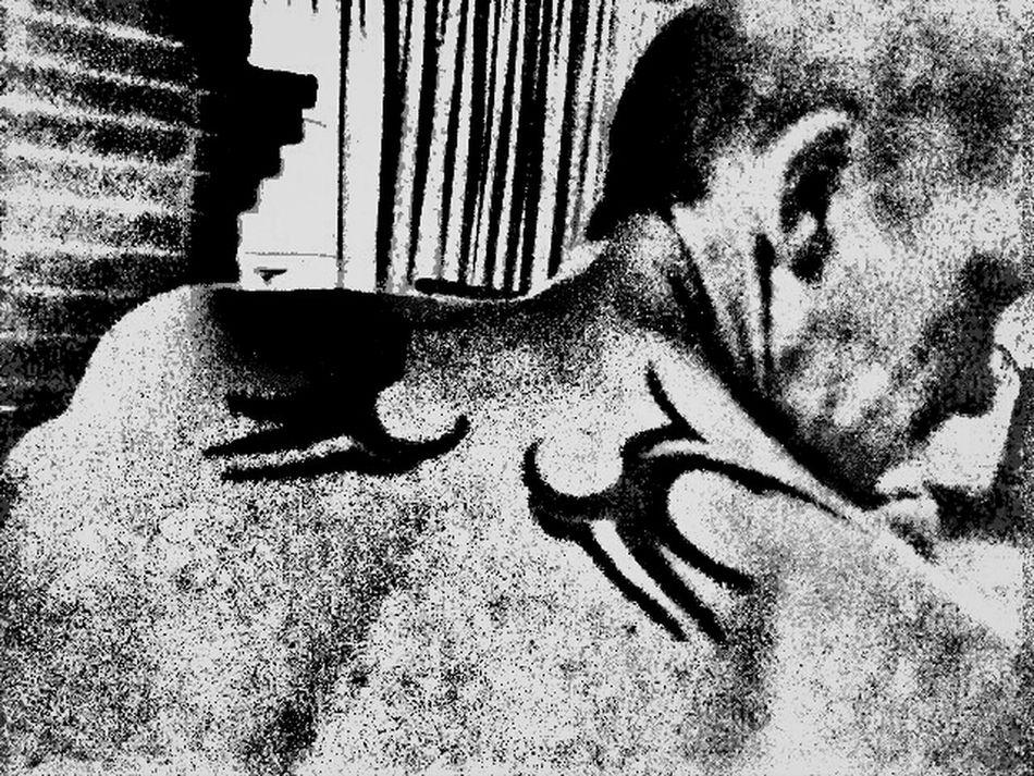Dark Photography Tattoos That's Me GodLovesUgly
