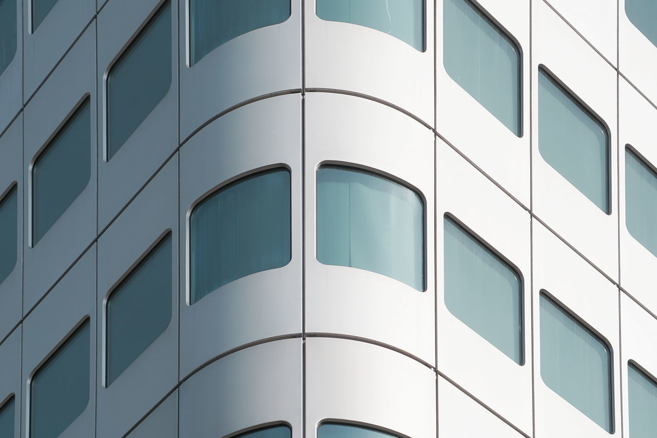 Architecture Architecture Building Exterior Built Structure Façade Minimalism Modern Simplicity Symmetry Windows