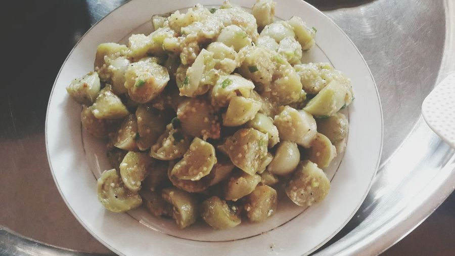 Vietnamese Food Saigon Homemade Food Halfsep