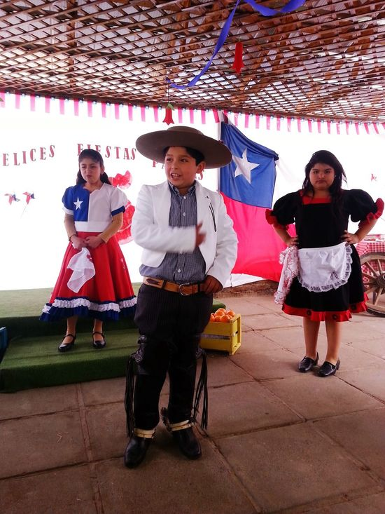 I Love My Job! ❤ Septiembre 18 Escuela Lipangue 18 De Septiembre Chile♥ Chile Fiestas Patrias
