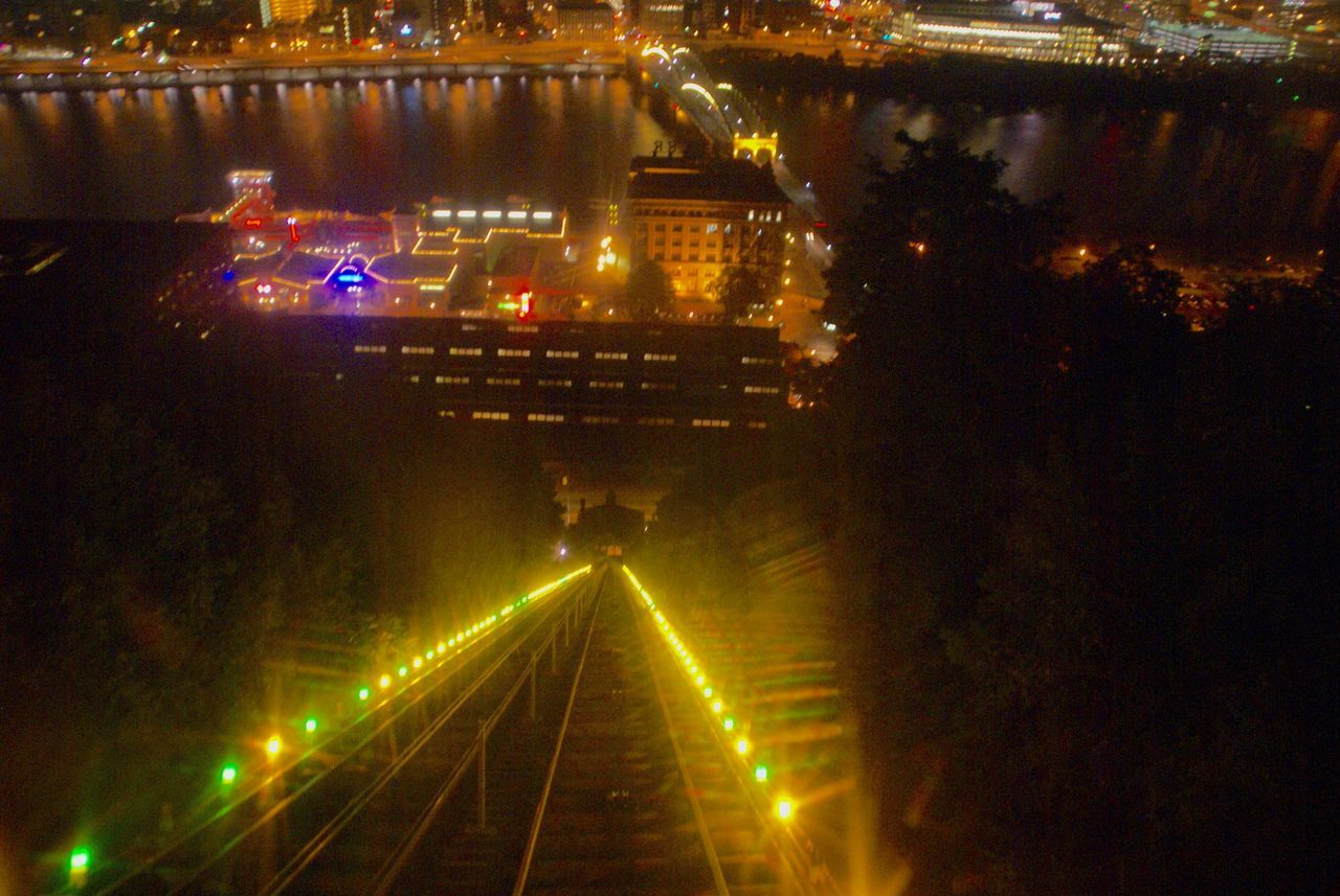 Pittsburgh Monongahela Incline, Pittsburgh Up And Down Pitt