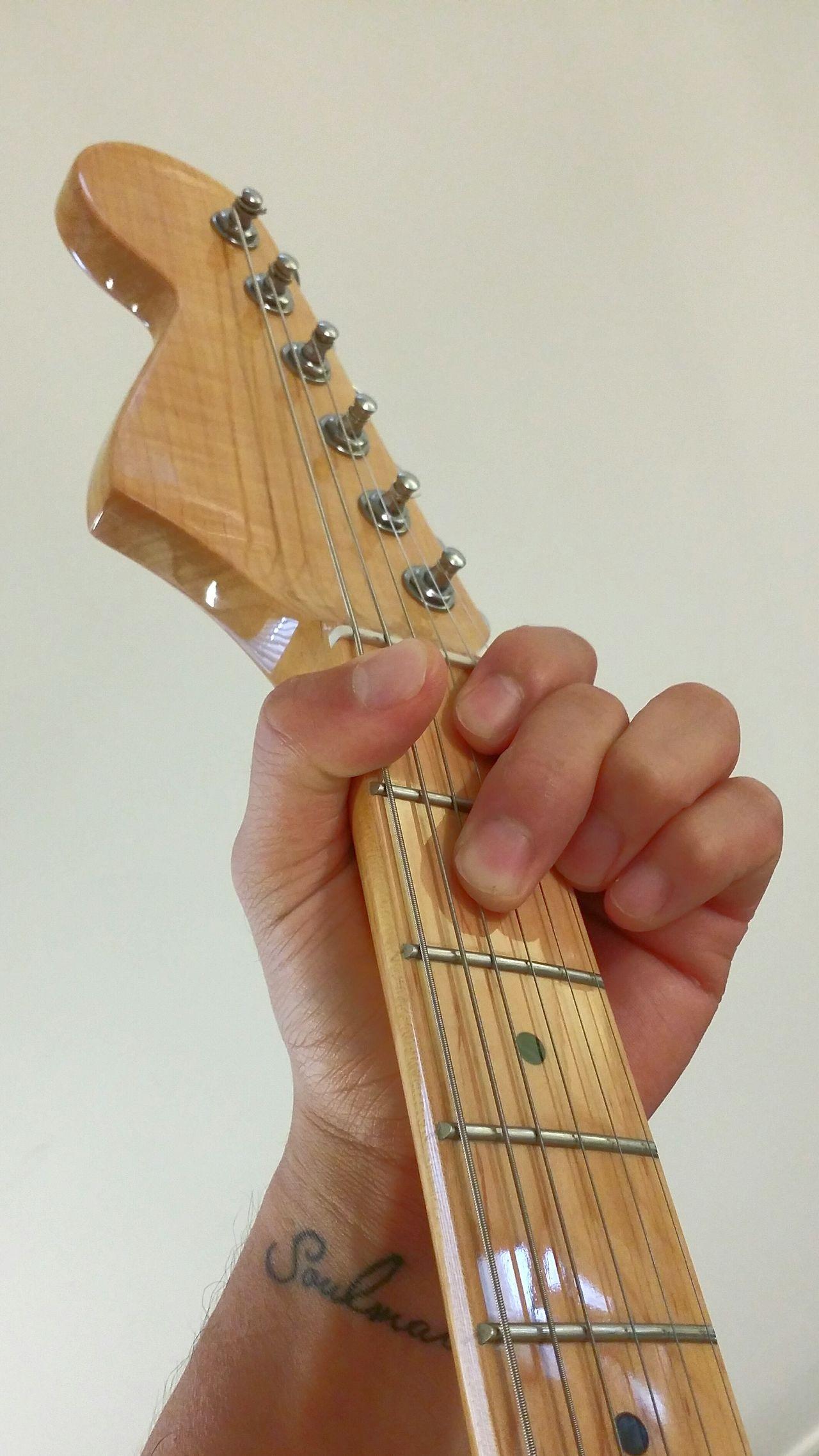 Guitar Guitar Neck Maple Neck Guitar Chord Music Musician Rocker Rockout Rock'n'Roll Rockabilly Guitar Playing Musical Instrument 기타 기타연주 로커 기타코드 뮤지션 음악인 일렉기타