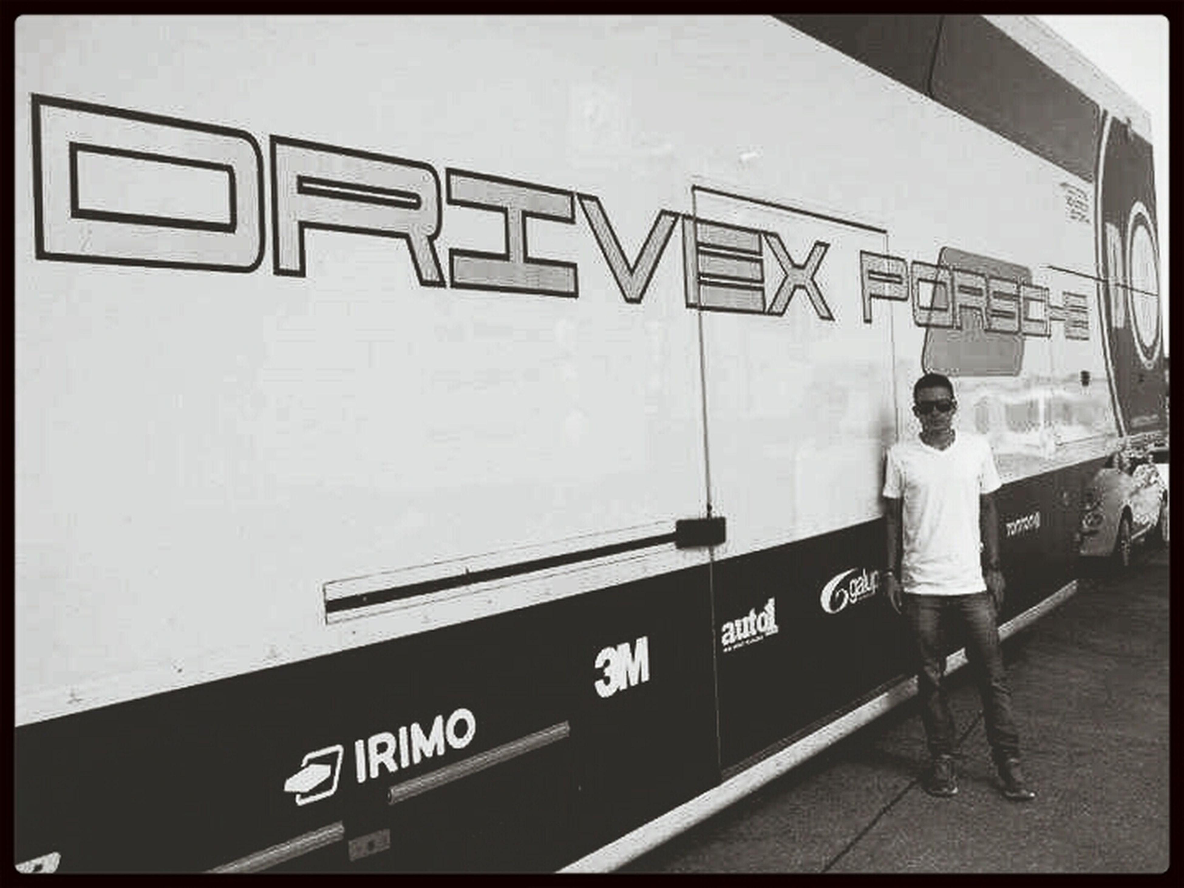 Drivex Automóvilismo Cer