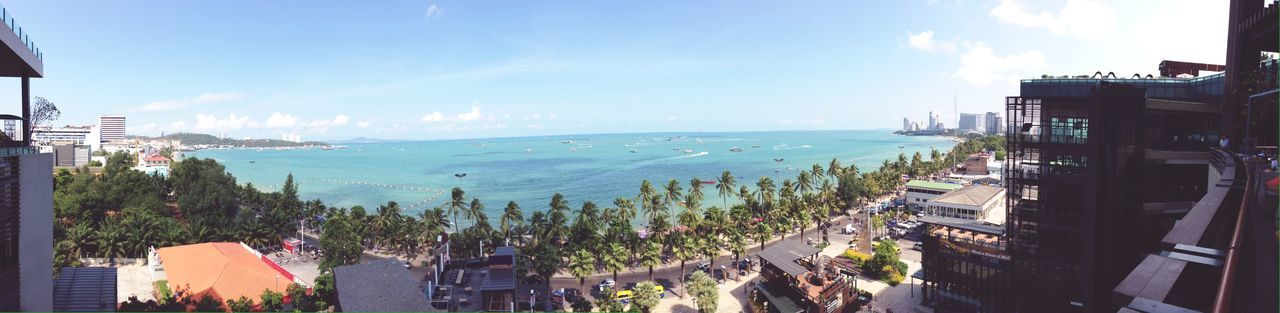 Thailand it is. First Eyeem Photo Thailand Pattaya Hilton Hotel Hilton