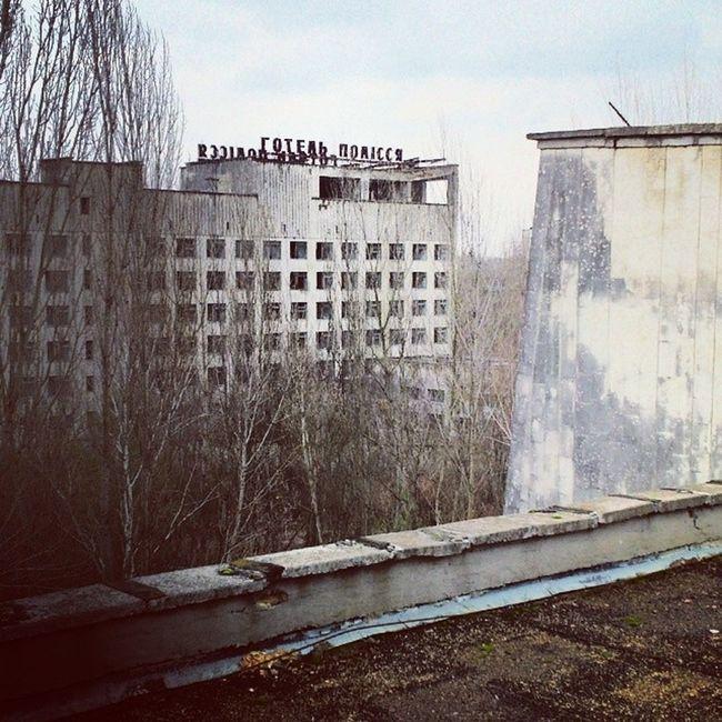 Виды перспектив припять дк_энергетик чернобыль Chernobyl pripyat