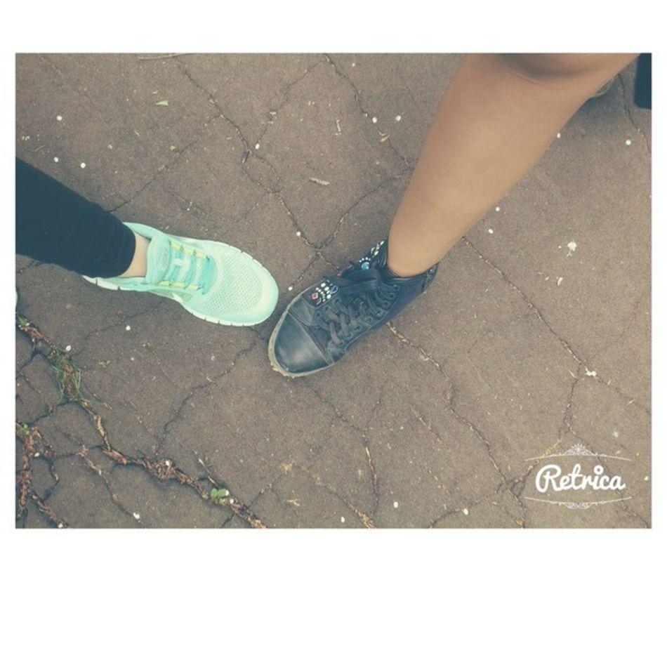 С Алинкой