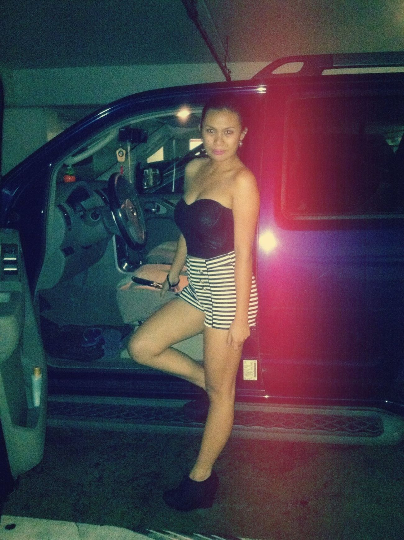 Last Night!!