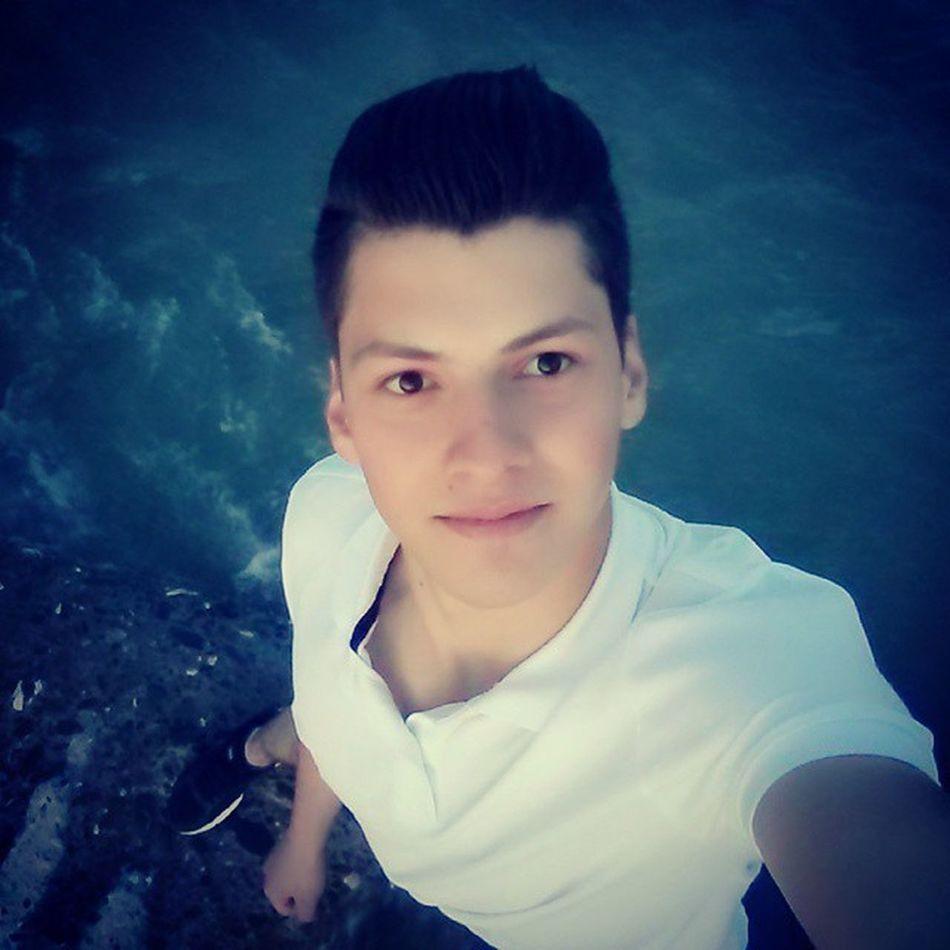 ılgaz Suyu Selfiesi