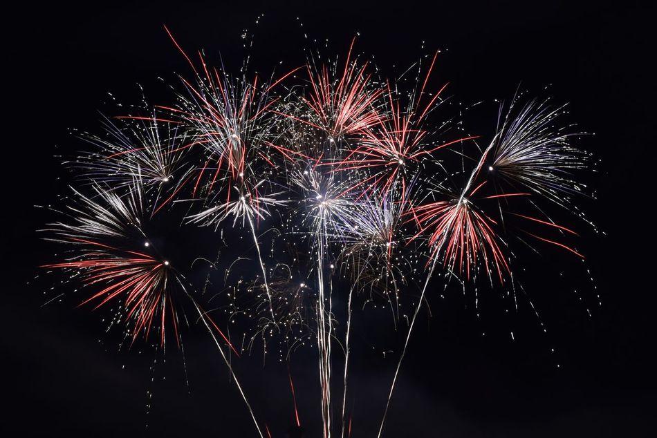 Happy new year 🎆 2017 🎉 Noedit Photography Photographer Fireworks Firework 2017 NewYear Nikon Nikonphotographer Silvester Bestshot Light Lights LongTime  Exploding Sky Night Outdoors Evening Germany German Photographer Nice Day LastNight