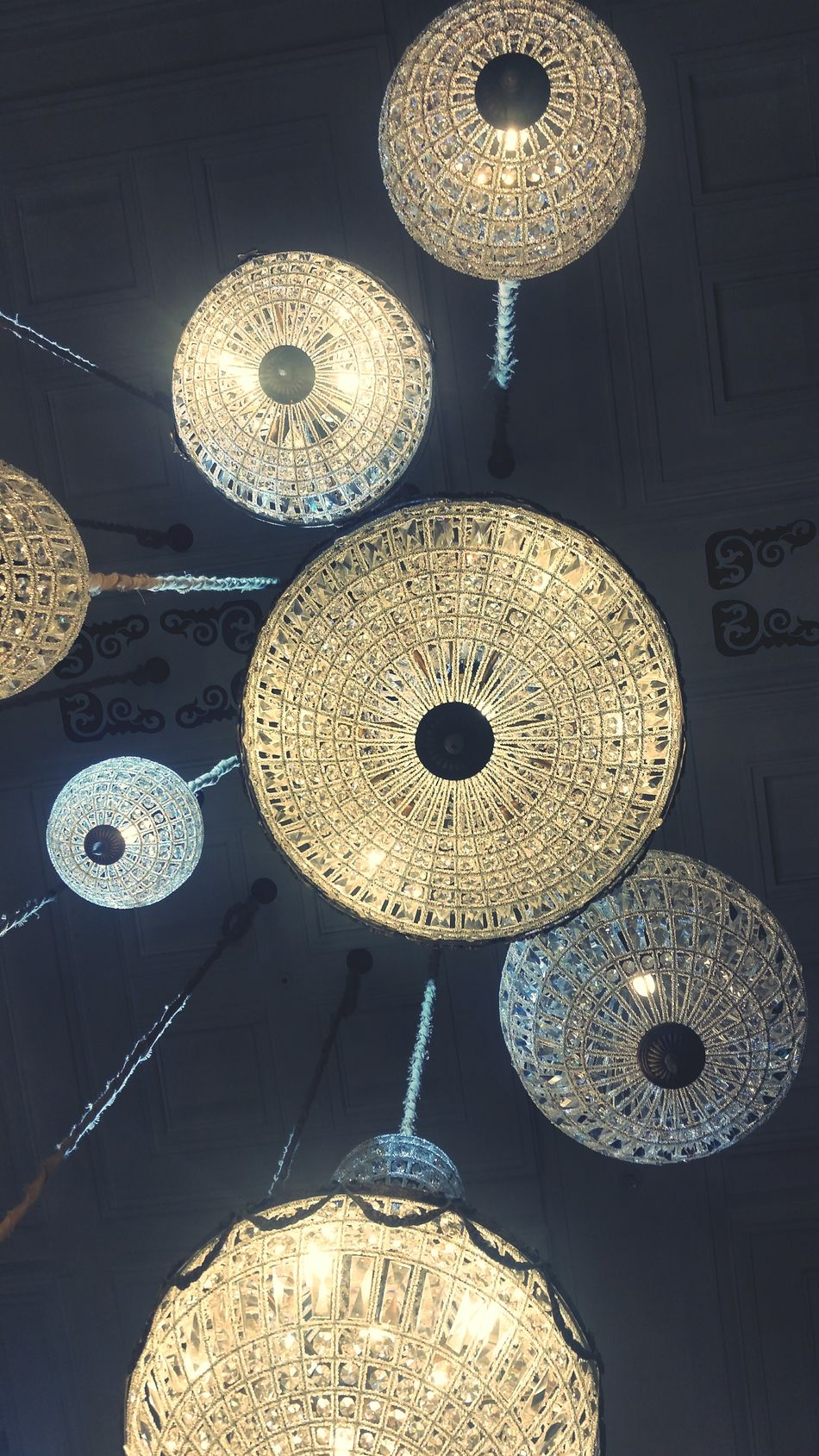 Shandilear South Korea Decorative Lights