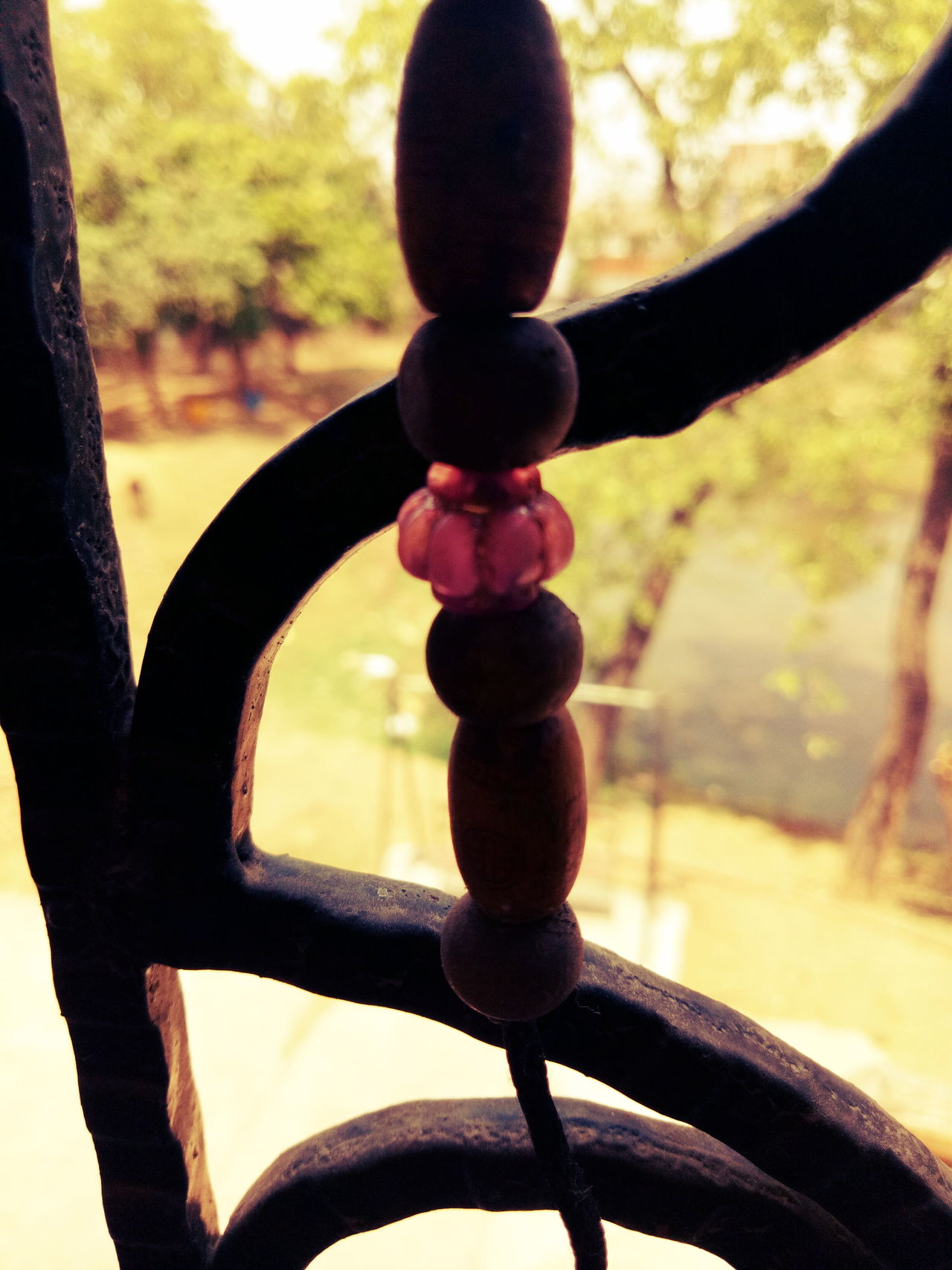 Day No People Close-up Outdoors Strength Nature Tree Prayer Time Motion Blur Hanging Pink Shine Blur Window Summer ☀ Zoom In Love ♥ Look Whats Near !!!!